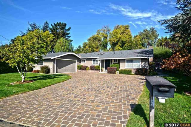 9 Ross Dr, Moraga, CA 94556 (#CC40801522) :: Brett Jennings Real Estate Experts