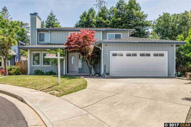 220 Kingston Ct, Martinez, CA 94553 (#CC40804167) :: The Kulda Real Estate Group