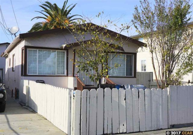 Evans Ave, Vallejo, CA 94590 (#CC40805779) :: The Kulda Real Estate Group