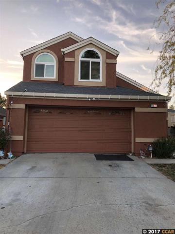 411 Mockingbird Lane, Oakley, CA 94561 (#CC40805911) :: RE/MAX Real Estate Services