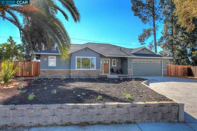 1779 Granada Dr., Concord, CA 94519 (#CC40806667) :: Brett Jennings Real Estate Experts