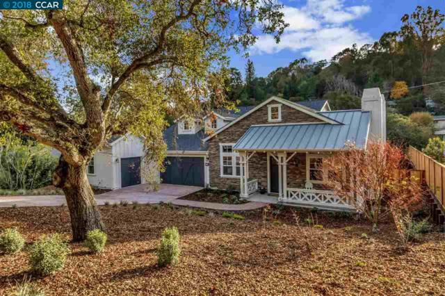 120 Sleepy Hollow Lane, Orinda, CA 94563 (#CC40807354) :: Astute Realty Inc