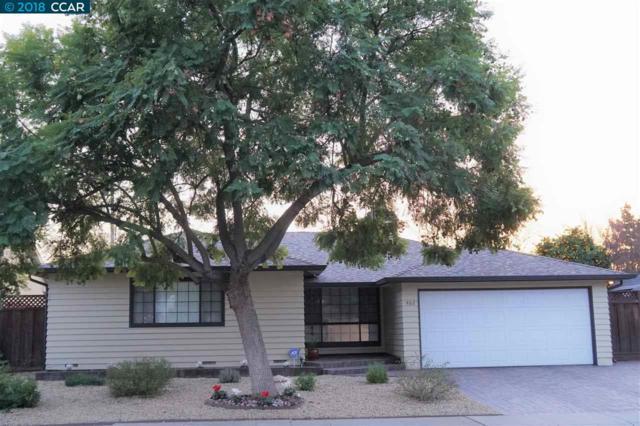 462 Cypress Ave, Santa Clara, CA 95050 (#CC40807552) :: Myrick Estates Team at Keller Williams