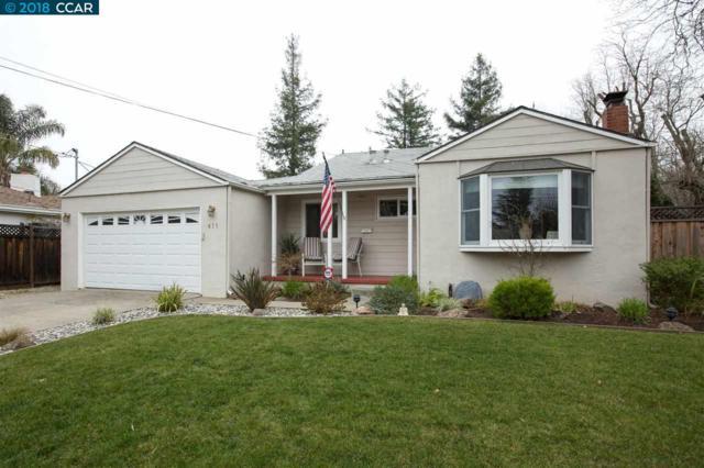 411 Amaral Cir, Pleasanton, CA 94566 (#CC40807679) :: Myrick Estates Team at Keller Williams