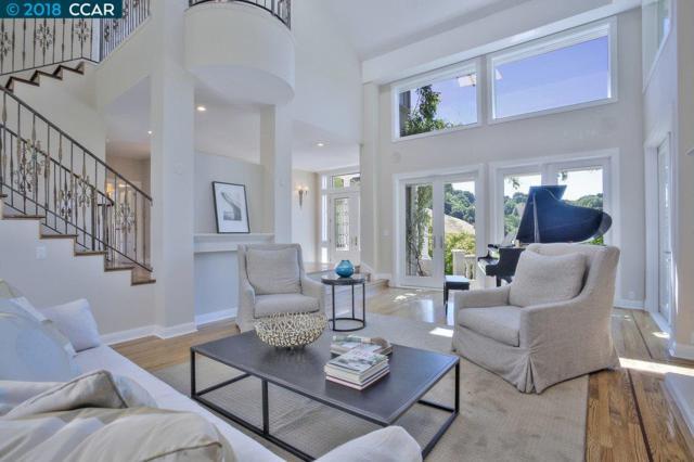 595 Dalewood Dr, Orinda, CA 94563 (#CC40808046) :: Brett Jennings Real Estate Experts