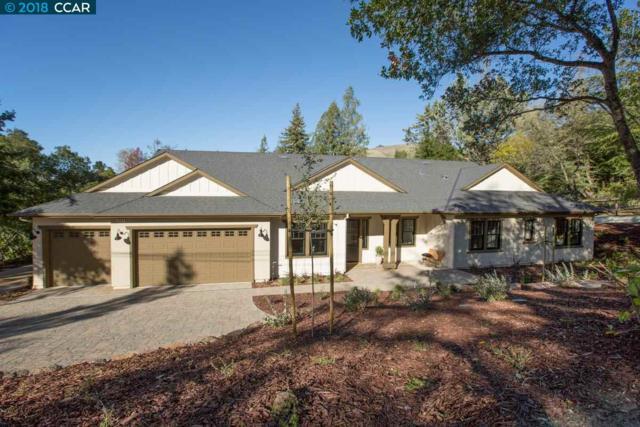 2059 Casa Nuestra, Diablo, CA 94528 (#CC40808062) :: The Kulda Real Estate Group