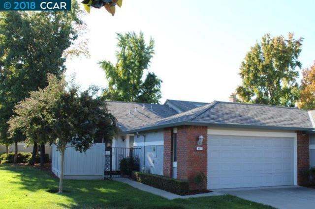627 Francisco Ct, Walnut Creek, CA 94598 (#CC40808083) :: The Kulda Real Estate Group
