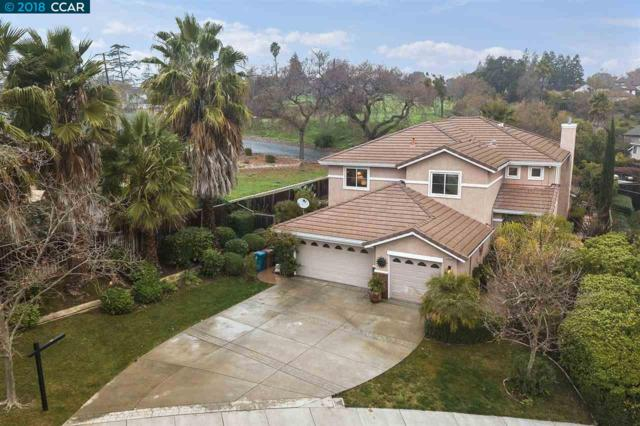 2065 Marazzani Dr, Martinez, CA 94553 (#CC40808101) :: The Goss Real Estate Group, Keller Williams Bay Area Estates