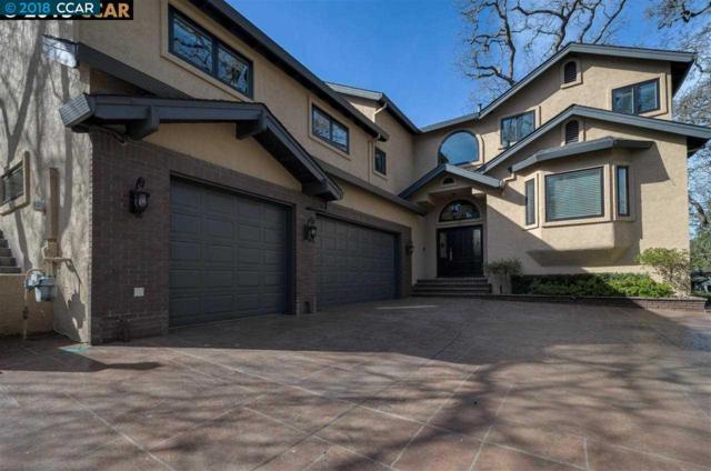 1538 Hillgrade Ave., Alamo, CA 94507 (#CC40808312) :: The Kulda Real Estate Group