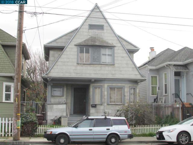 3302 Adeline St, Oakland, CA 94608 (#CC40808344) :: Astute Realty Inc