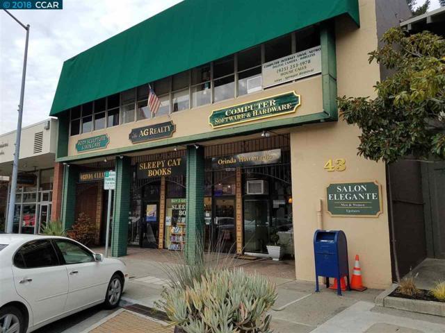 , Orinda, CA 94563 (#CC40808854) :: Brett Jennings Real Estate Experts