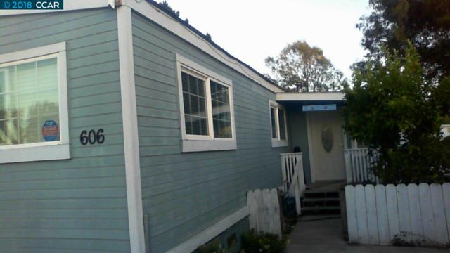 606 San Joaquin, Vallejo, CA 94590 (#CC40809147) :: The Kulda Real Estate Group
