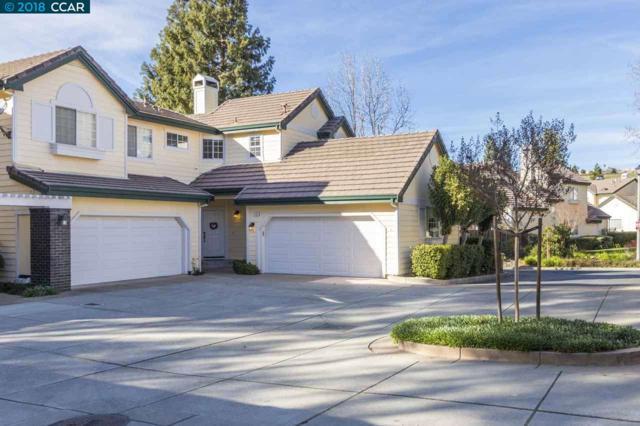 1167 Shell Ln, Clayton, CA 94517 (#CC40809267) :: The Kulda Real Estate Group
