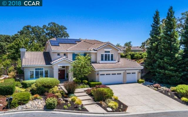15 Julie Highlands Ct, Lafayette, CA 94549 (#CC40809358) :: Astute Realty Inc
