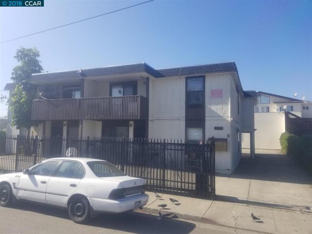 2839 Del Camino Dr, San Pablo, CA 94806 (#CC40809738) :: Brett Jennings Real Estate Experts