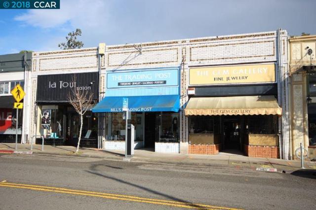 2941 College Ave, Berkeley, CA 94705 (#CC40809795) :: Brett Jennings Real Estate Experts