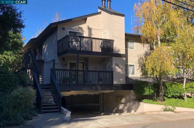 1645 Carmel Dr, Walnut Creek, CA 94596 (#CC40809802) :: Brett Jennings Real Estate Experts