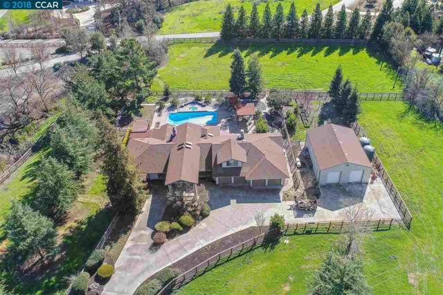 260 Joseph Ln, Danville, CA 94588 (#CC40809947) :: Brett Jennings Real Estate Experts
