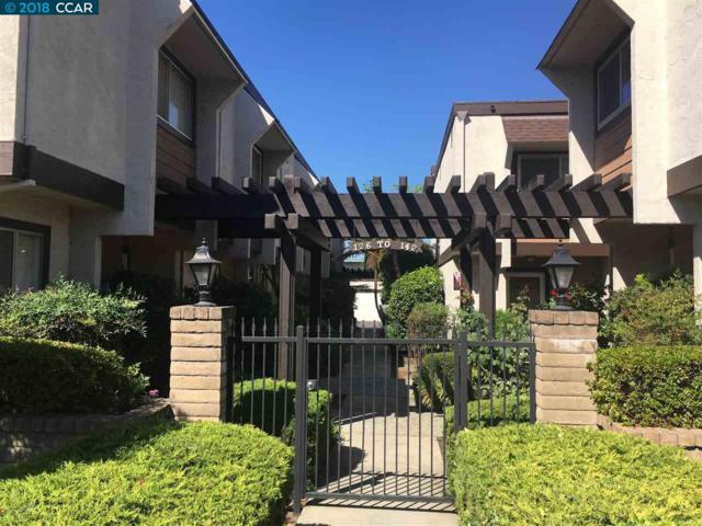 142 Castro St, San Leandro, CA 94577 (#CC40809954) :: The Kulda Real Estate Group