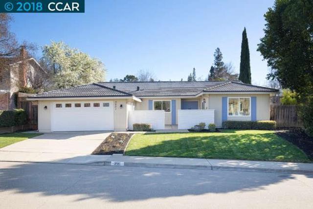 3501 Bayberry Dr, Walnut Creek, CA 94598 (#CC40809977) :: The Kulda Real Estate Group