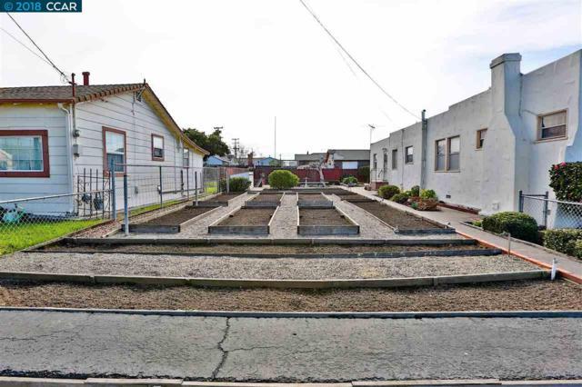 1928 California Avenue, San Pablo, CA 94806 (#CC40810074) :: The Dale Warfel Real Estate Network