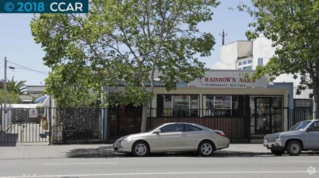 8309 International Blvd, Oakland, CA 94621 (#CC40810210) :: The Goss Real Estate Group, Keller Williams Bay Area Estates