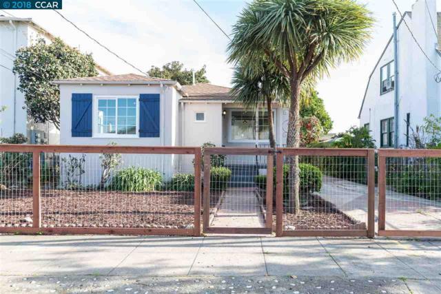 1944 88Th Ave, Oakland, CA 94621 (#CC40810296) :: The Goss Real Estate Group, Keller Williams Bay Area Estates