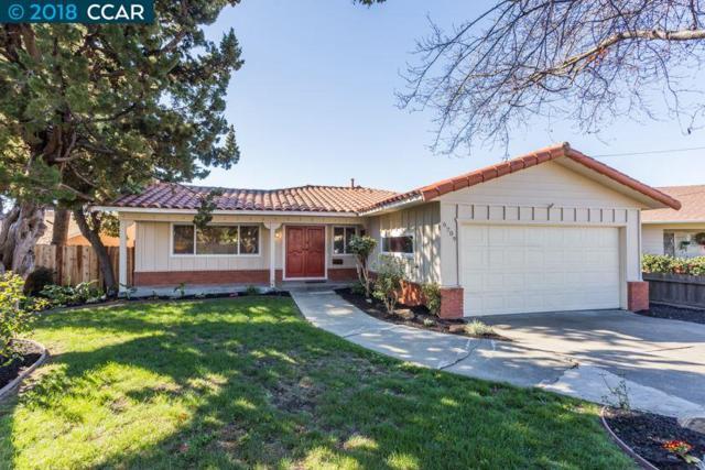 6709 Glenwood Way, El Cerrito, CA 94530 (#CC40810305) :: Brett Jennings Real Estate Experts