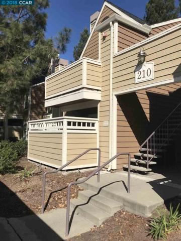 210 Reflections Dr, San Ramon, CA 94583 (#CC40810421) :: The Goss Real Estate Group, Keller Williams Bay Area Estates