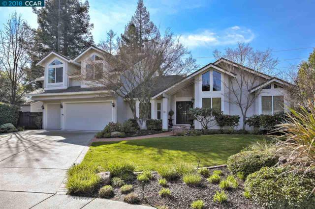 17 Canary Ct, Danville, CA 94526 (#CC40810439) :: The Kulda Real Estate Group