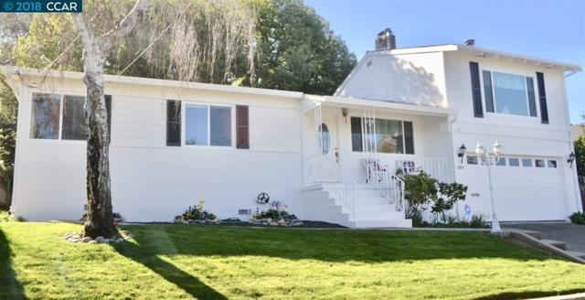 3884 Vineyard Ave, Pleasanton, CA 94566 (#CC40810599) :: Astute Realty Inc