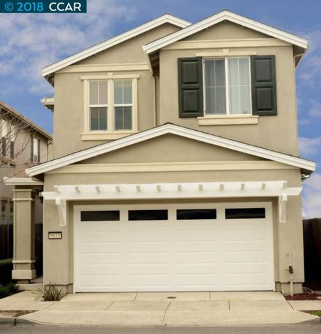 9613 Armstrong, Oakland, CA 94603 (#CC40810605) :: von Kaenel Real Estate Group