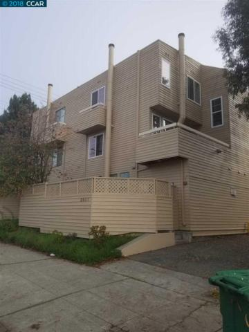 2501 Dana St, Berkeley, CA 94704 (#CC40810668) :: The Kulda Real Estate Group