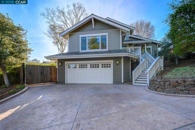 1107 Orchard Rd, Lafayette, CA 94549 (#CC40810704) :: The Kulda Real Estate Group