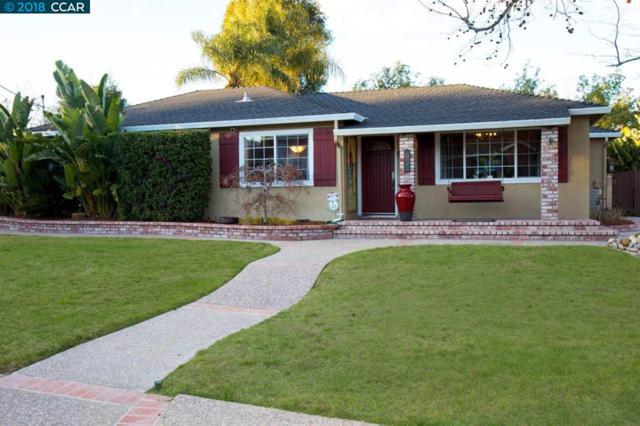 18747 Mcfarland Ave, Saratoga, CA 95070 (#CC40810716) :: von Kaenel Real Estate Group