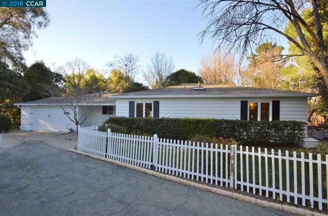 2843 Emerald Drive, Walnut Creek, CA 94597 (#CC40810743) :: The Gilmartin Group