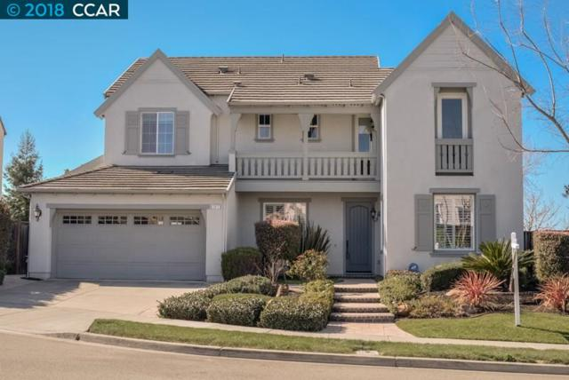 1812 Hollyview Dr, San Ramon, CA 94582 (#CC40810760) :: The Kulda Real Estate Group