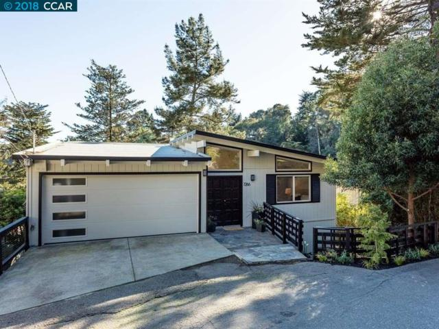 7266 Homewood Drive, Oakland, CA 94611 (#CC40810821) :: The Kulda Real Estate Group
