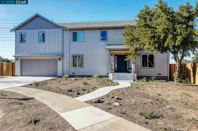 1087 Kenwal Road, Concord, CA 94521 (#CC40810840) :: The Gilmartin Group