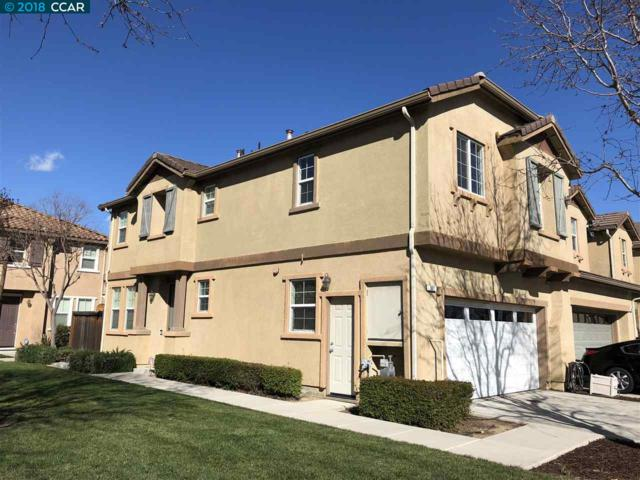 307 Jefferson Dr, Brentwood, CA 94513 (#CC40810968) :: The Kulda Real Estate Group