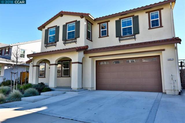 4057 Sarasta Bay Dr, Pittsburg, CA 94565 (#CC40810981) :: The Goss Real Estate Group, Keller Williams Bay Area Estates