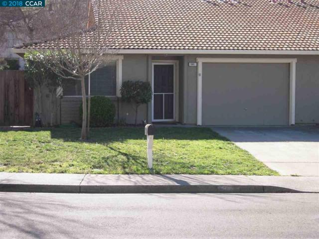 581 Mission Place, Danville, CA 94526 (#CC40811054) :: The Kulda Real Estate Group