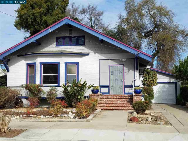 314 W 5Th St, Antioch, CA 94509 (#CC40811075) :: Astute Realty Inc