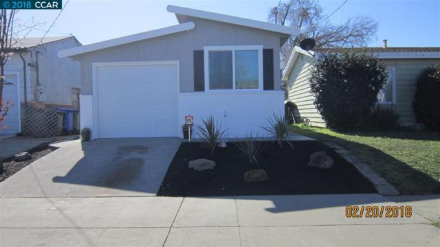 2532 Lincoln Ave, Richmond, CA 94804 (#CC40811098) :: Brett Jennings Real Estate Experts