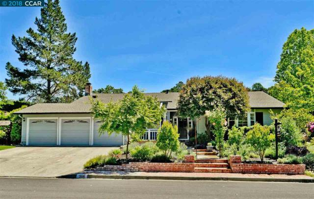 386 James Bowie Ct, Alamo, CA 94507 (#CC40811136) :: Brett Jennings Real Estate Experts