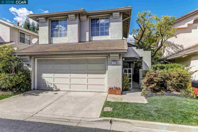 1029 Lakeridge Pl, San Ramon, CA 94582 (#CC40811190) :: Brett Jennings Real Estate Experts