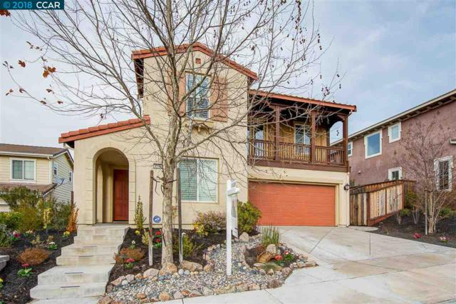 5156 Chiltern Ln, San Ramon, CA 94582 (#CC40811212) :: The Kulda Real Estate Group