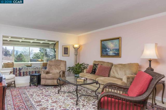 1309 Skycrest Dr, Walnut Creek, CA 94595 (#CC40811266) :: The Goss Real Estate Group, Keller Williams Bay Area Estates
