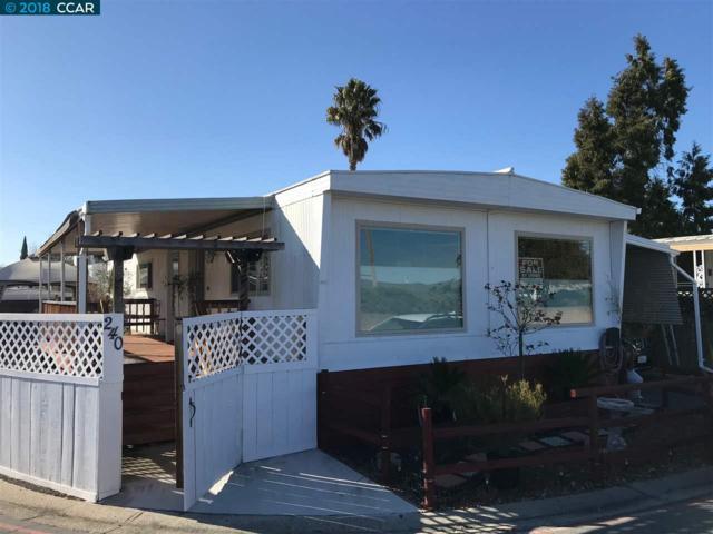 240 Faran Dr, PACHECO, CA 94553 (#CC40811275) :: The Goss Real Estate Group, Keller Williams Bay Area Estates