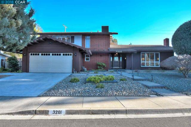 3201 Primrose Ln, Walnut Creek, CA 94598 (#CC40811279) :: Keller Williams - The Rose Group